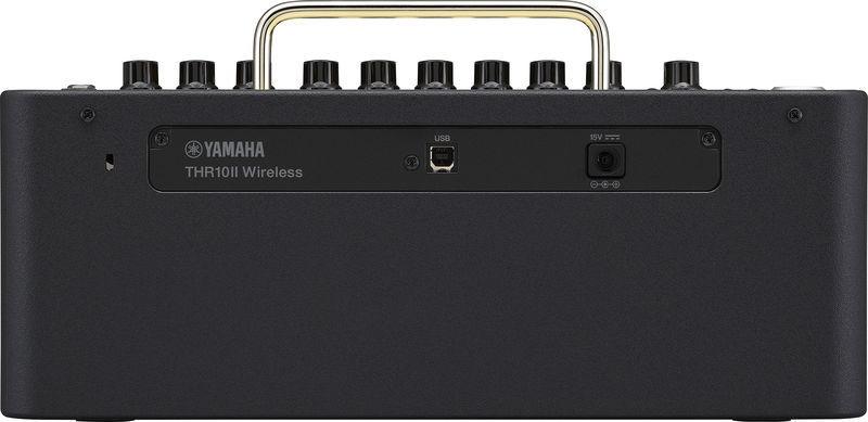 Yamaha THR10IIW