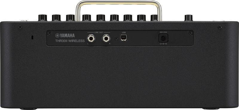Yamaha THR30 II W