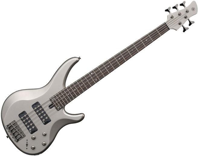 Chitara bass Yamaha TRBX 305 PWT