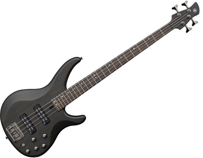 Chitara bass  Yamaha TRBX 504 TBL