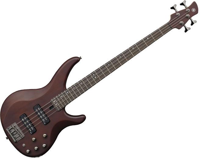 Chitara bass Yamaha TRBX 504 TBN