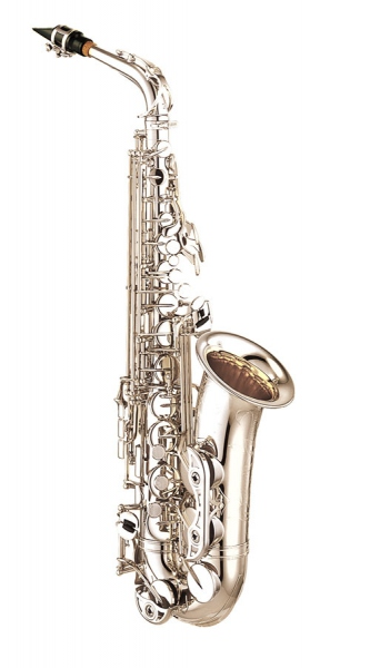 Saxofon Alto Yamaha YAS-62S