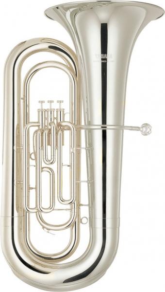 Tuba Bb Yamaha YBB-201 S