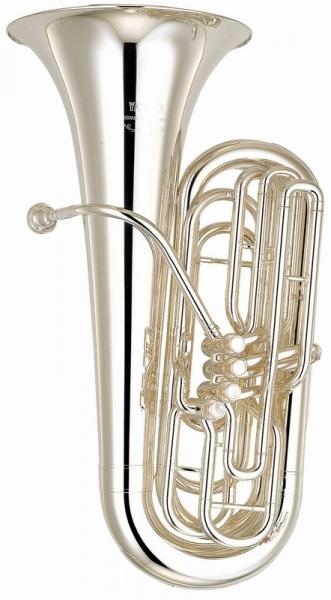 Tuba 3/4 in Bb Yamaha YBB-621 S