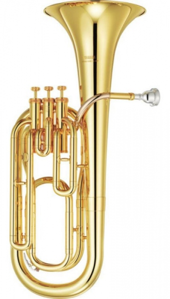 Corn bariton Bb Yamaha YBH-301
