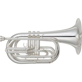 Bariton pentru fanfara in Bb Yamaha YBH-301 MS