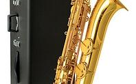Saxofon bariton Yamaha YBS-32 E