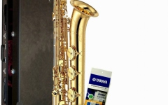 Saxofon bariton Yamaha YBS-62 E