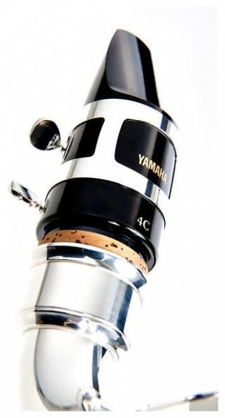 Clarinet bariton Yamaha YCL-221 II S