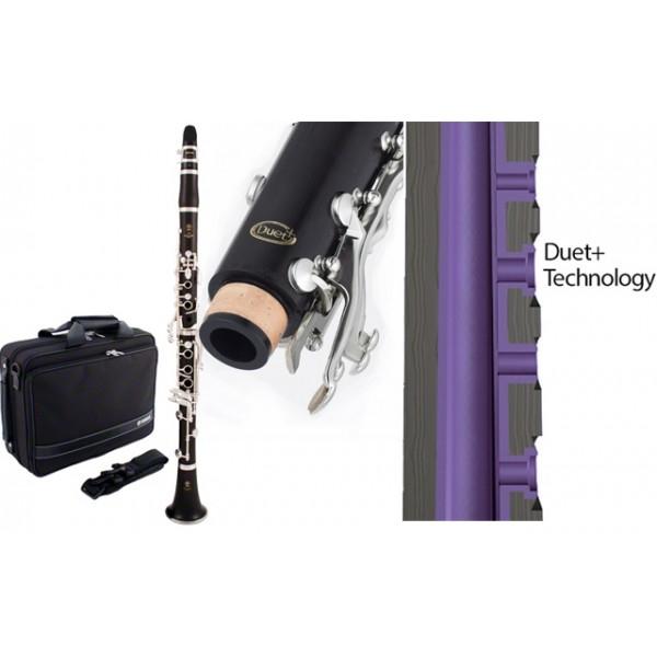 Clarinet Bb (Si bemol)   Duet+ Yamaha YCL-450M