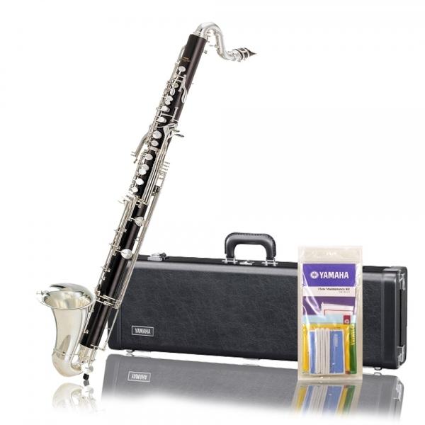 Clarinet bass Yamaha YCL-622 II