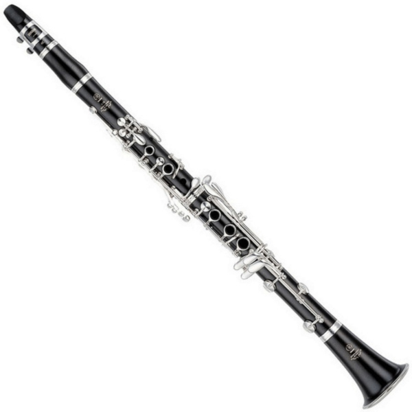 Clarinet in sistem Boehm Yamaha YCL-650 E
