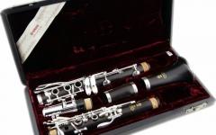 Clarinet Yamaha YCL-650