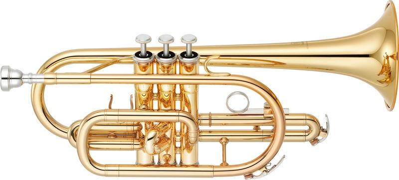 Cornet in Bb Yamaha YCR-2310 III