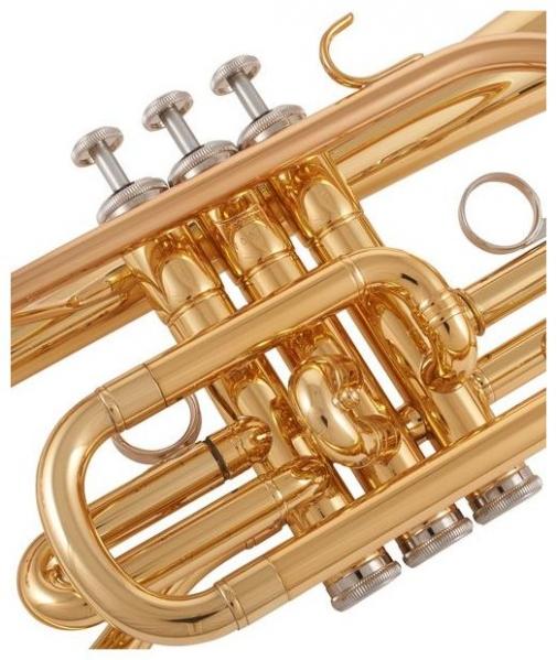 Cornet in Bb Yamaha YCR-2330 III