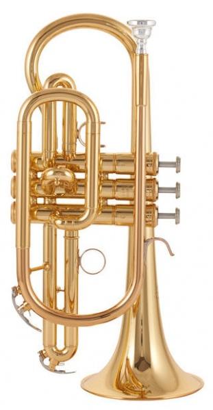 Cornet profesional in Bb Yamaha YCR-6330 II