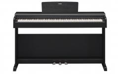 Yamaha YDP-144 Arius Black