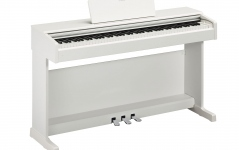 Yamaha YDP-144 Arius White