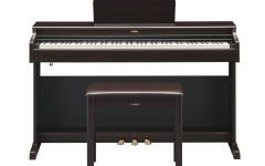Yamaha YDP-164 Arius Rosewood