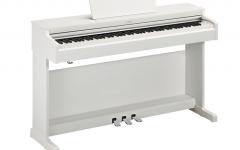 Yamaha YDP-164 Arius White
