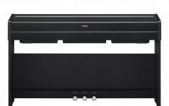 Pian digital cu claviatura cu 88 de clape Yamaha YDP-S34 BK
