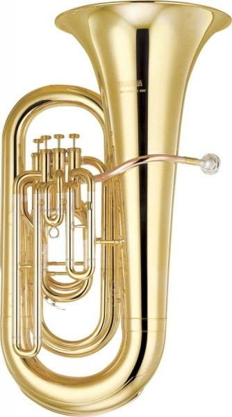 Tuba in Eb Yamaha YEB-321