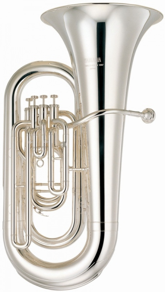 Tuba in Eb Yamaha YEB-321 S