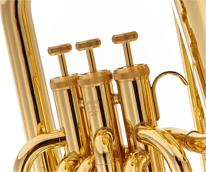 Eufoniu Bb Yamaha YEP-201