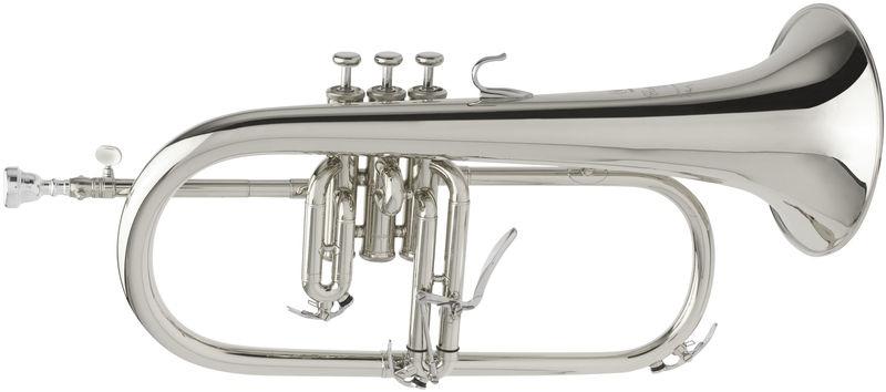 Flugelhorn Yamaha YFH-8310 ZGS