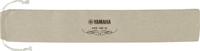 Yamaha YRF-21