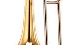 Trombon tenor Yamaha YSL-354 E