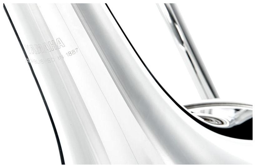 Trombon tenor Yamaha YSL-354 SE