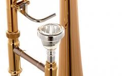 Trombon tenor in Bb/ F Yamaha YSL-446 GE