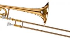 Trombon tenor in Bb/F  Yamaha YSL-448 GE