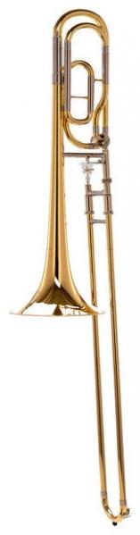 Trombon profesional in Bb/F Yamaha YSL-640