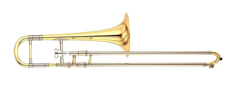 Trombon alto Bb Yamaha YSL-871
