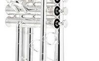 Trompeta Yamaha YTR-8340 EM