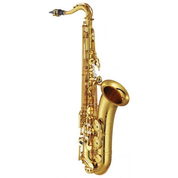 Saxofon tenor Yamaha YTS-62 02