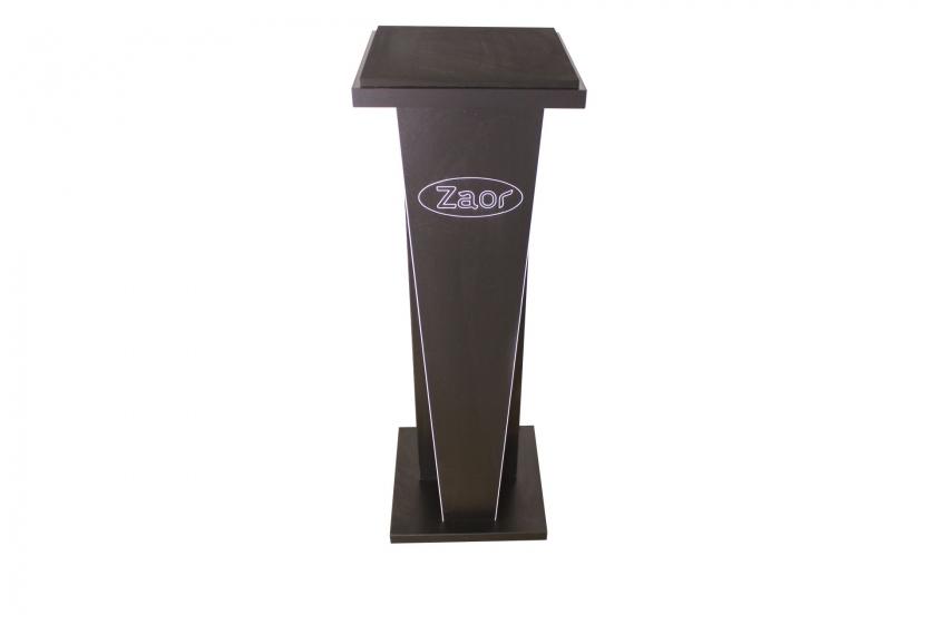 Zaor Miza Stand V36 Black
