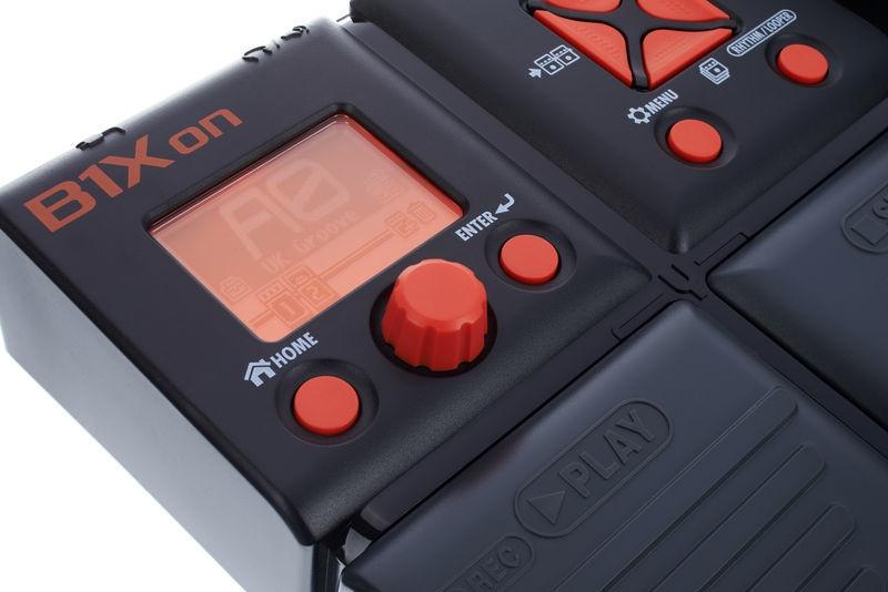 Zoom B1Xon