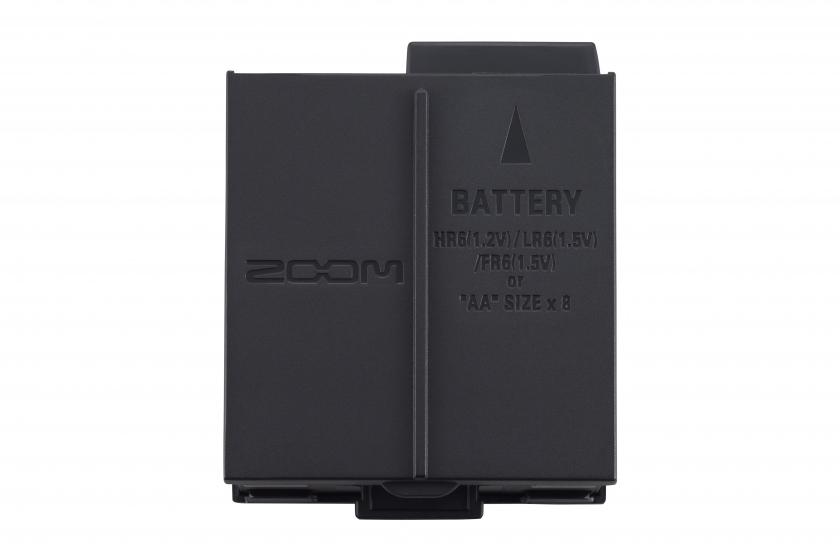 Zoom BCF-8
