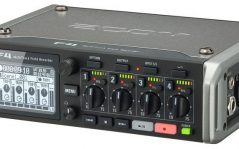 Recorder portabil multitrack Zoom F4 Multitrack Recorder
