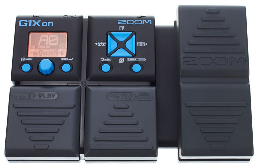 Zoom G1Xon