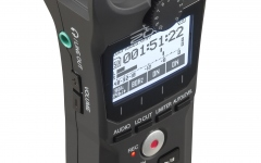 Zoom Zoom H1n Handy Recorder