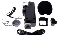 Recorder audio/video Zoom Q8