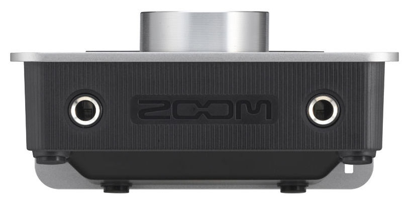 Zoom TAC-2