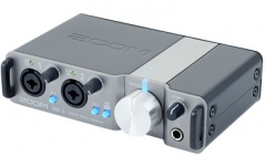 Interfata audio USB 3.0 Zoom UAC-2
